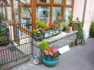 Old Rectory Reception