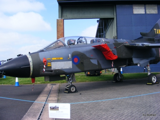 Tornado Multi Role Aircraft