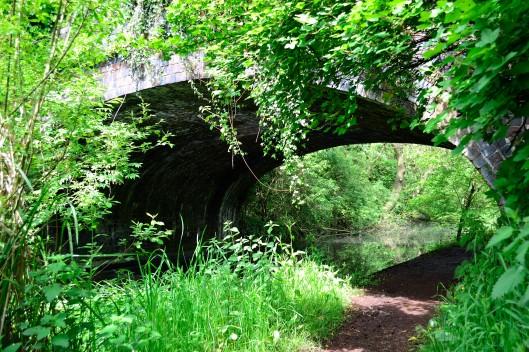 Bakers Bridge