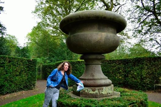 Giant Urn